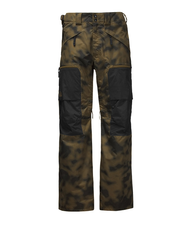 MEN'S SLASHBACK CARGO PANTS