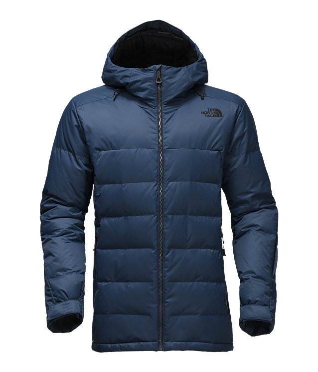 MEN'S GATEBREAK DOWN JACKET | United States
