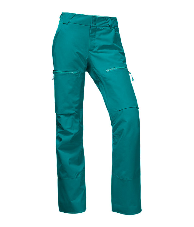 WOMEN'S POWDER GUIDE PANTS