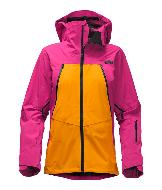 WOMEN'S PURIST TRICLIMATE® JACKET