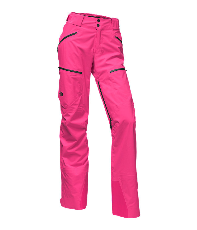 WOMEN'S PURIST PANTS