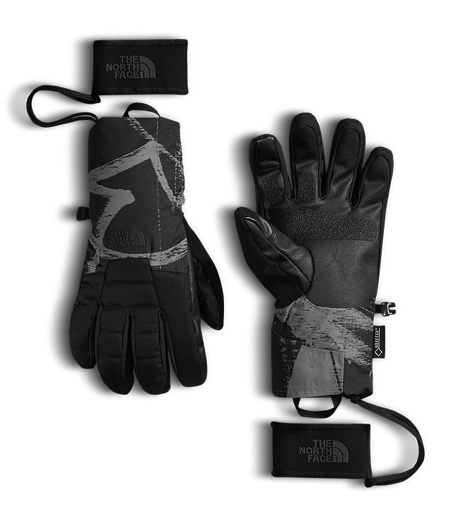 MEN'S MONTANA GORE-TEX® SG GLOVES
