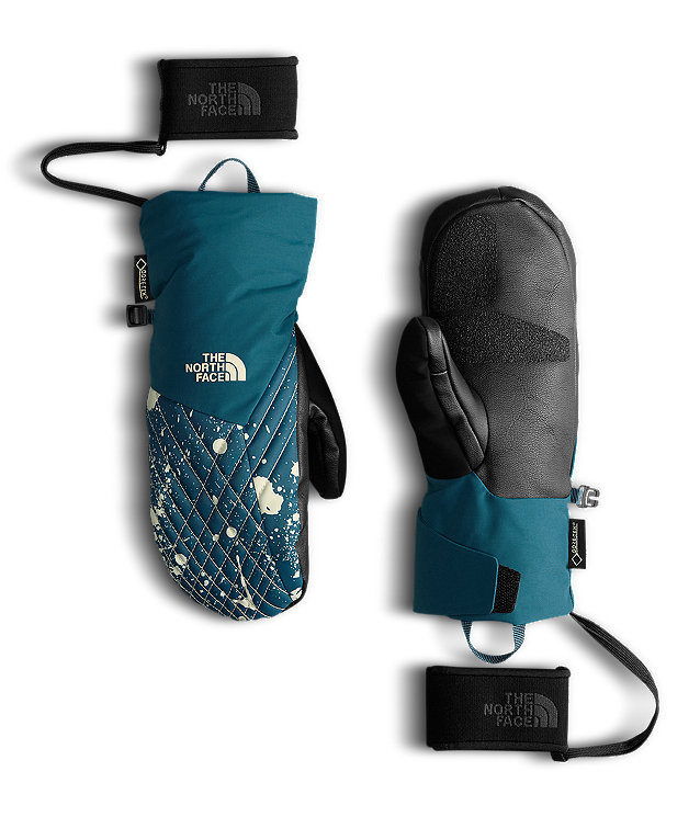 WOMEN'S MONTANA GORE-TEX® SG MITTS