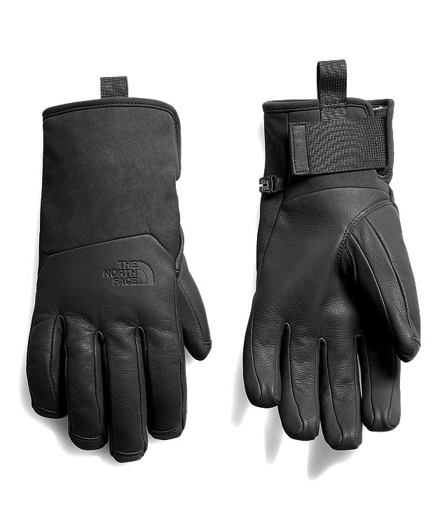 LEATHER IL SOLO GLOVES