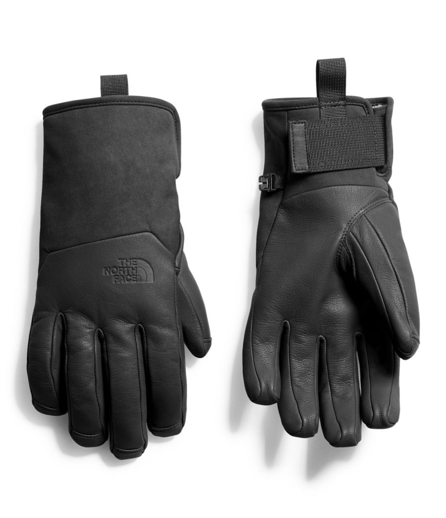 LEATHER IL SOLO GLOVES-