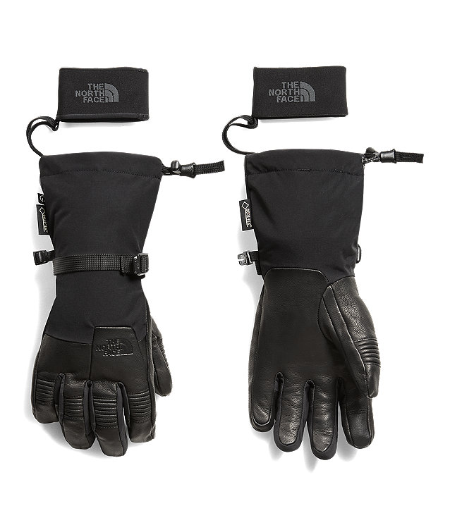 98662292b MEN'S POWDERCLOUD GORE-TEX® GLOVES