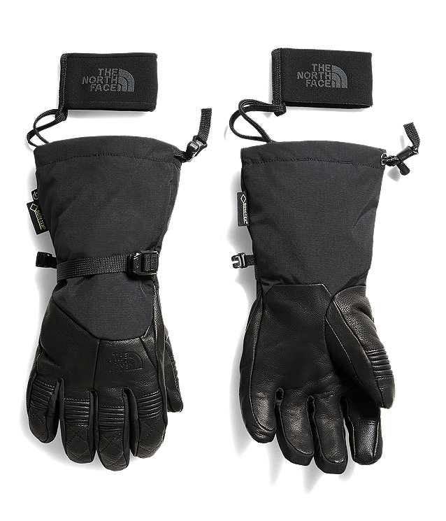 WOMEN'S POWDERFLO GORE-TEX® GLOVES