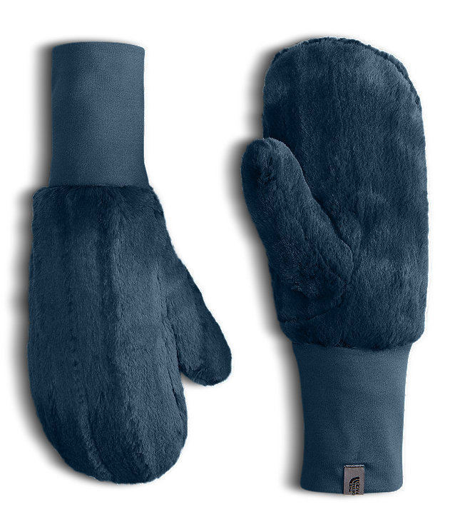 WOMEN'S FURLANDER MITTS