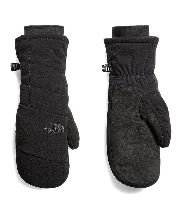 WOMEN'S PSEUDIO INSULATED MITTS
