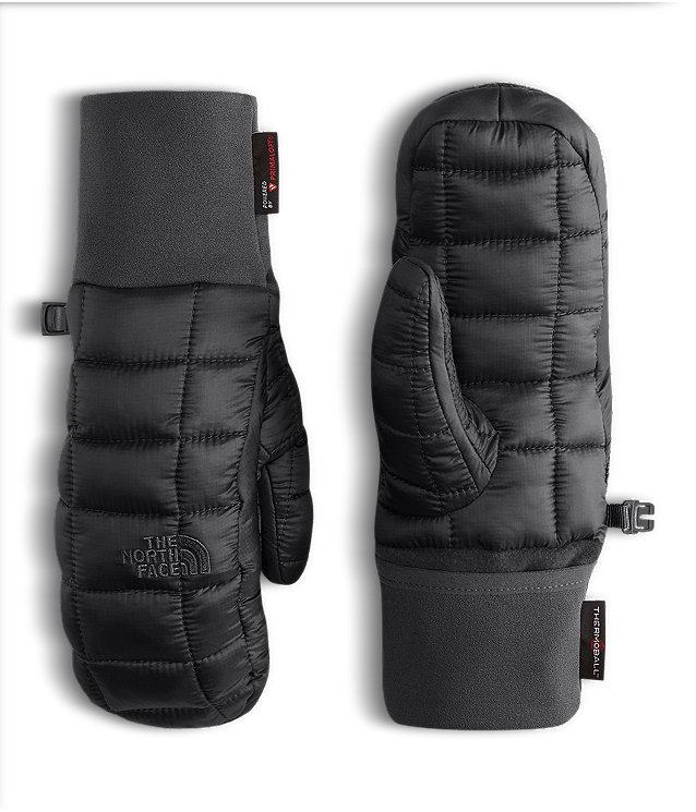 d8a97b104 THERMOBALL™ MITTS