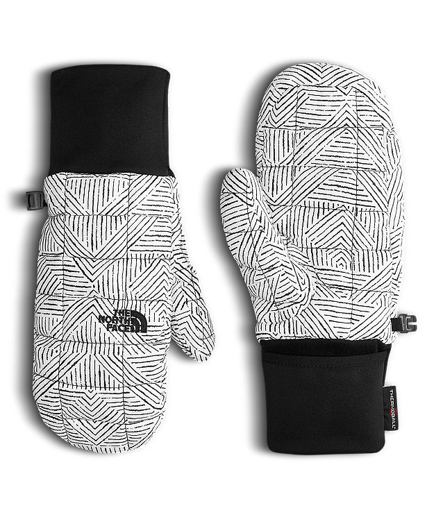 THERMOBALL™ MITTS