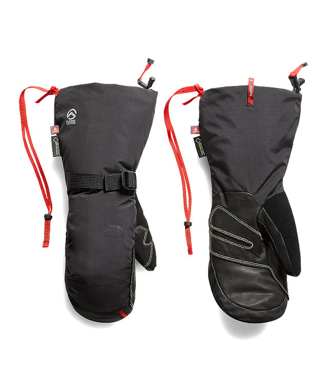 SUMMIT G5 GORE-TEX® PRO BELAY MITTS
