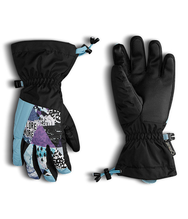 YOUTH MONTANA GORE-TEX® GLOVES