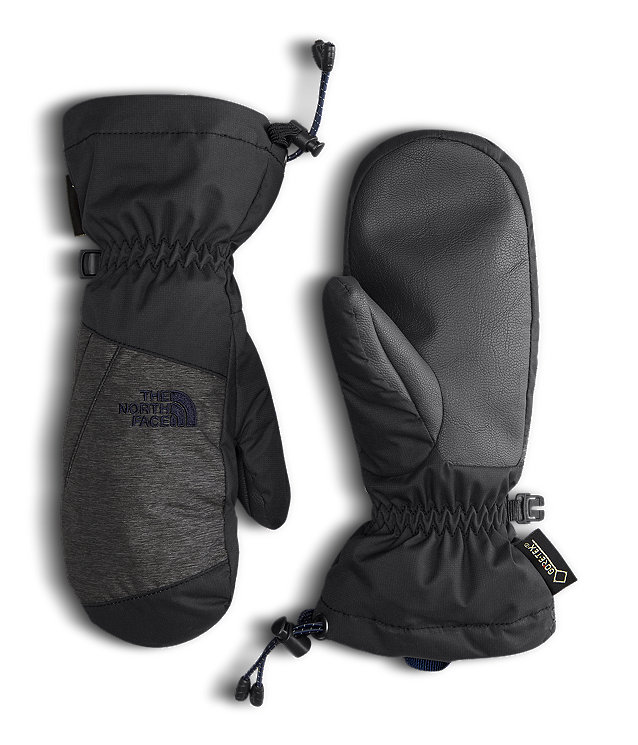 YOUTH MONTANA GORE-TEX® MITTS