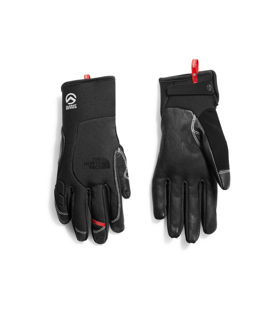 SUMMIT G4 SOFTSHELL GLOVES-
