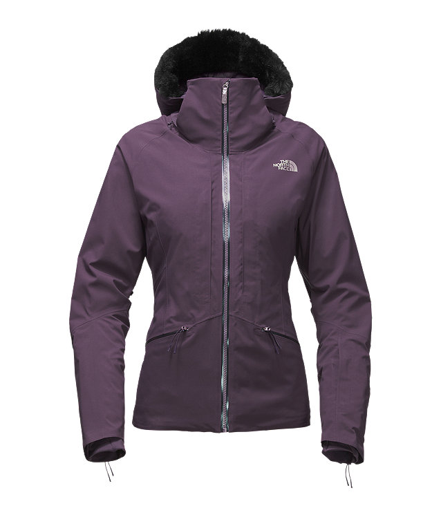 5530a5025 WOMEN'S ANONYM JACKET