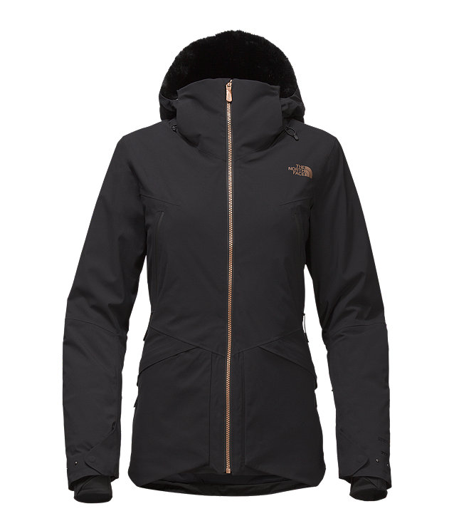 WOMEN'S DIAMETER DOWN HYBRID JACKET