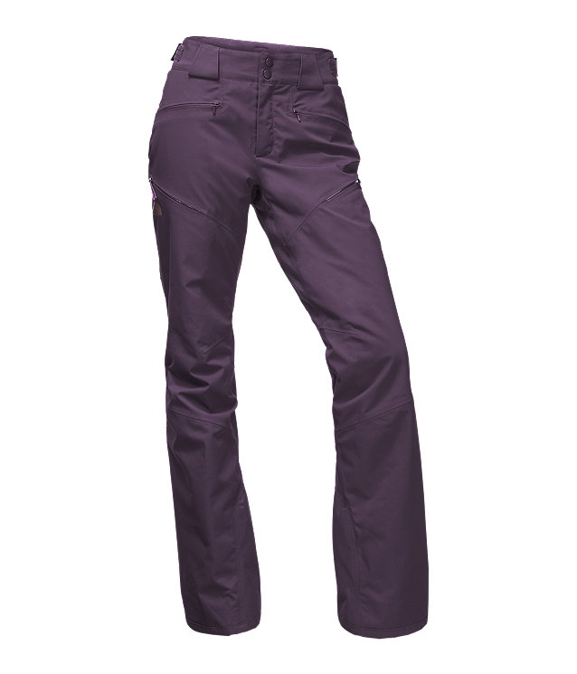 WOMEN'S ANONYM PANTS