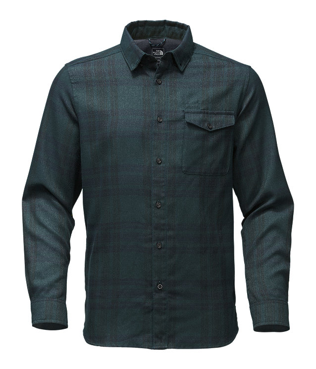 CHEMISE THERMOCORE POUR HOMMES