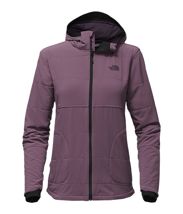WOMEN'S MOUNTAIN SWEATSHIRT FULL ZIP