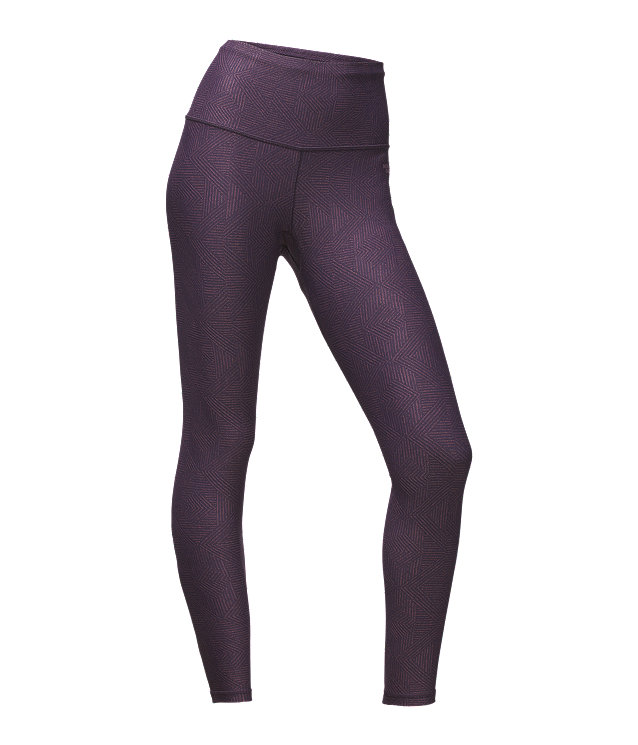 WOMEN'S WARM ME UP TIGHTS