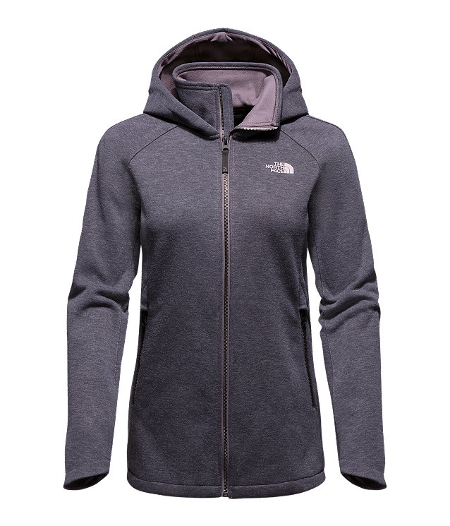 WOMEN'S FAR NORTHERN HOODIE