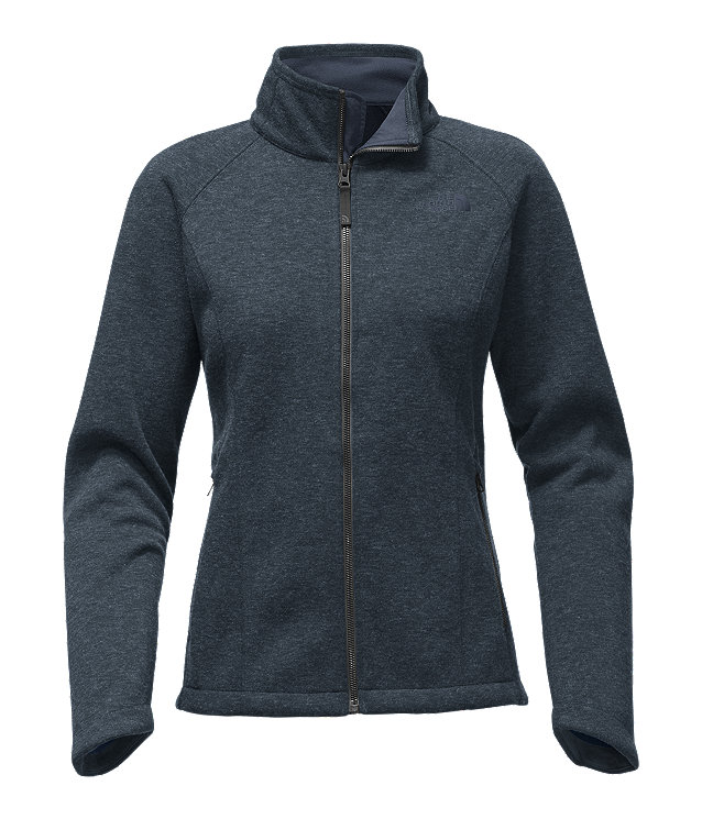 WOMEN'S FAR NORTHERN FULL ZIP