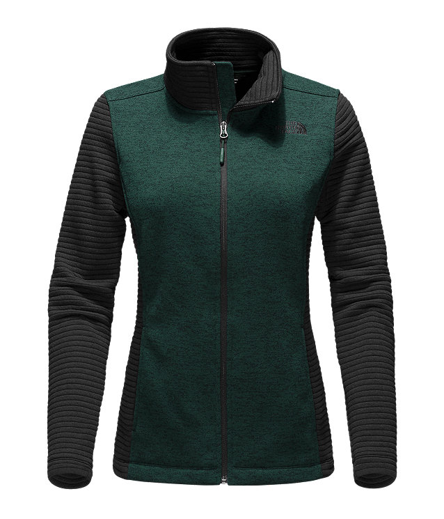 d4c832352 WOMEN'S INDI FULL ZIP JACKET