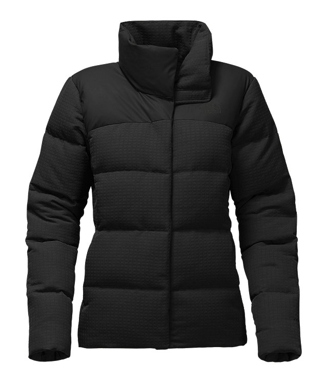 WOMEN'S NOVELTY NUPTSE JACKET
