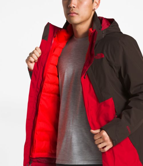 MEN'S MOUNTAIN LIGHT TRICLIMATE® JACKET-