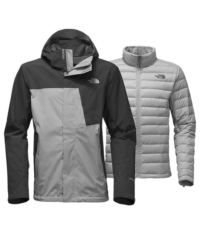 MEN'S MOUNTAIN LIGHT TRICLIMATE® JACKET