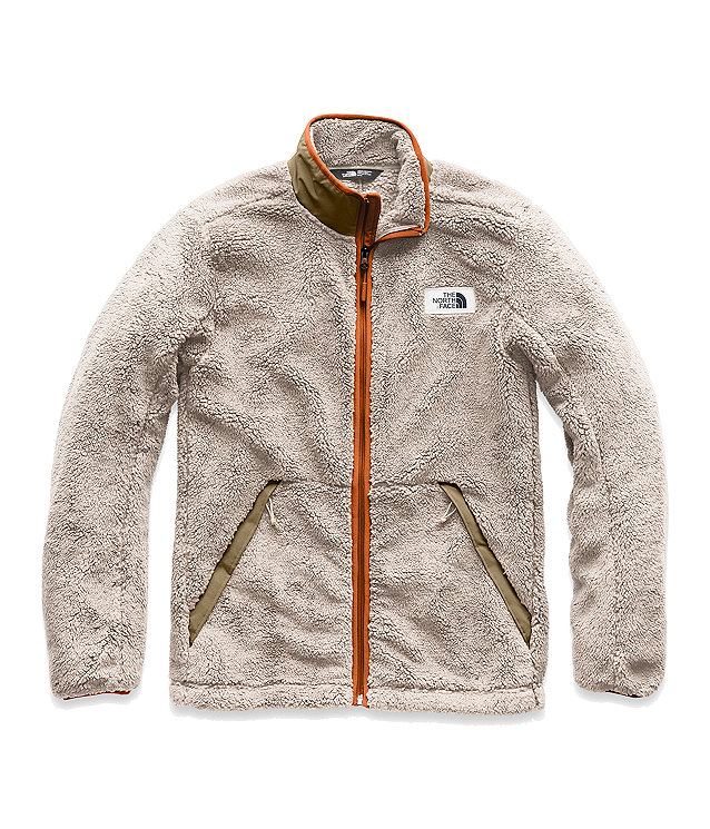 659dac893 MEN'S CAMPSHIRE FULL ZIP