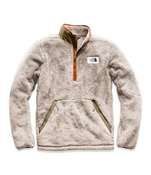MEN'S CAMPSHIRE PULLOVER-