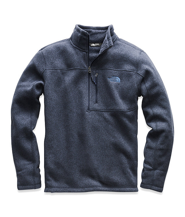 MEN'S GORDON LYONS 1/4 ZIP