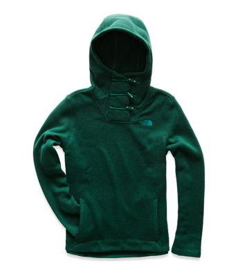 e6d3a49a2 WOMEN'S CRESCENT HOODED PULLOVER | United States