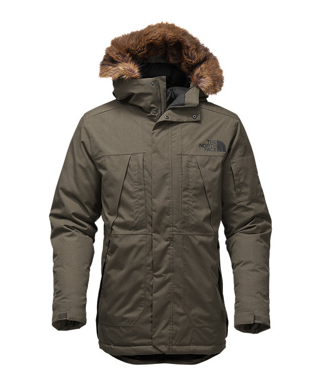 MEN'S OUTER BOROUGHS PARKA | United States