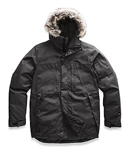 1c54995dc MEN'S OUTER BOROUGHS PARKA