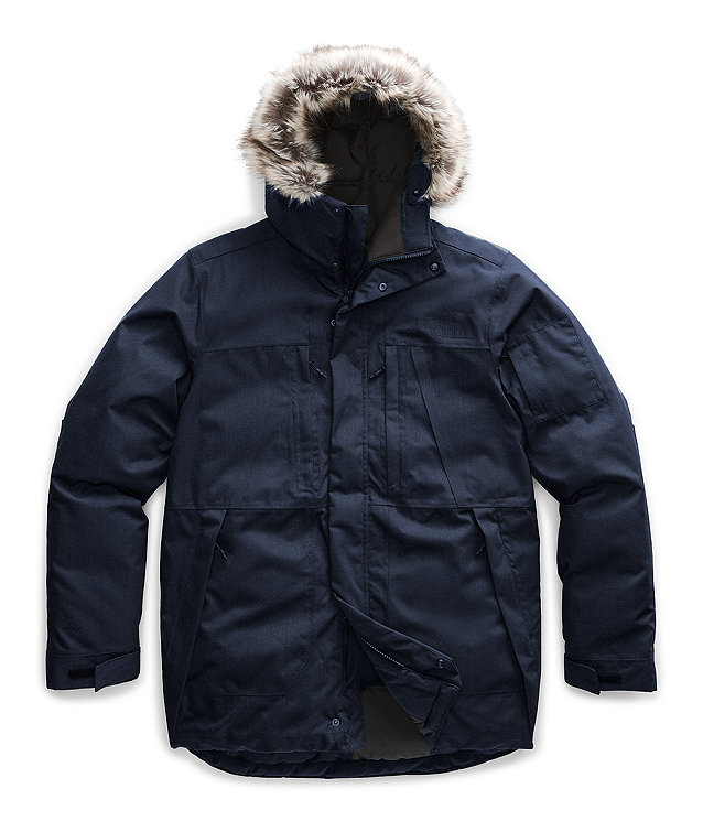 MEN'S OUTER BOROUGHS PARKA
