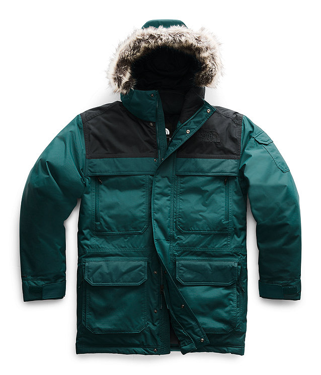 Shop Goose Down Jackets & Coats | Free Shipping | The North Face
