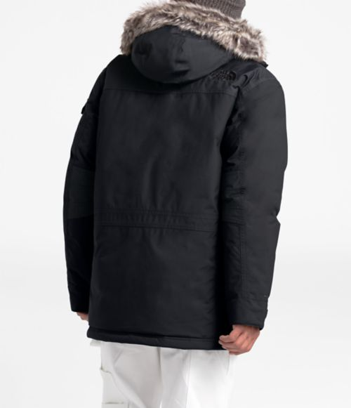 MEN'S MCMURDO PARKA III-