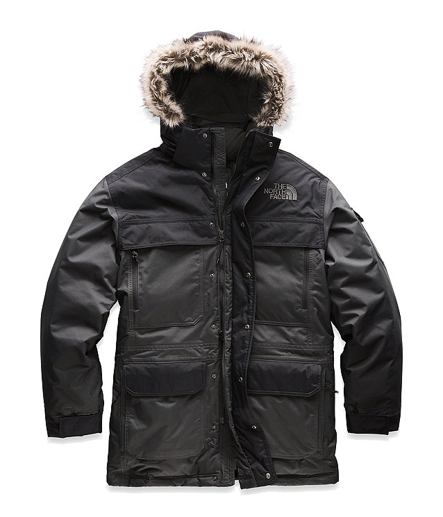 Men S Mcmurdo Parka Iii United States