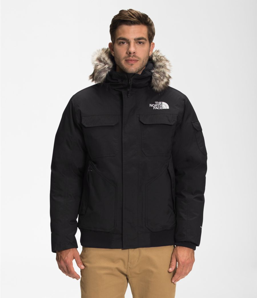 MEN'S GOTHAM JACKET III-