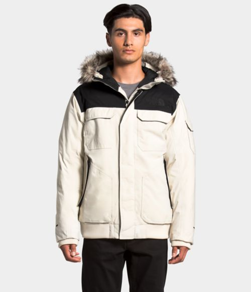 Men's Gotham Jacket III | Free Shipping | The North Face