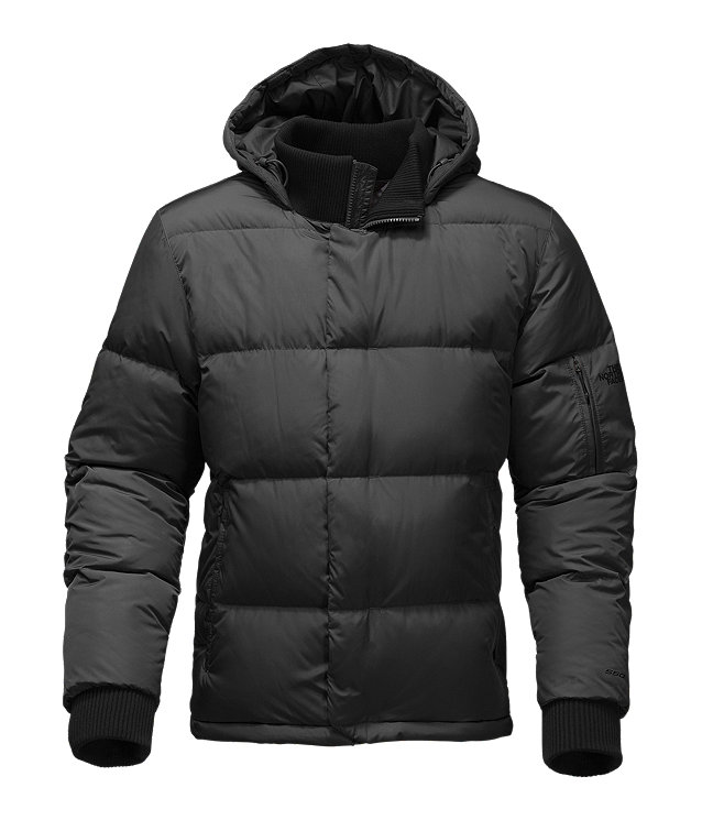 MEN'S BEDFORD DOWN BOMBER