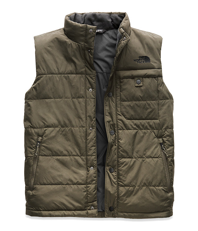 MEN'S HARWAY VEST