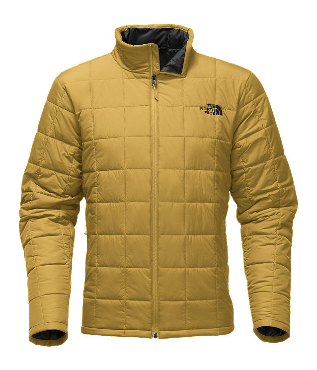 MEN'S HARWAY JACKET