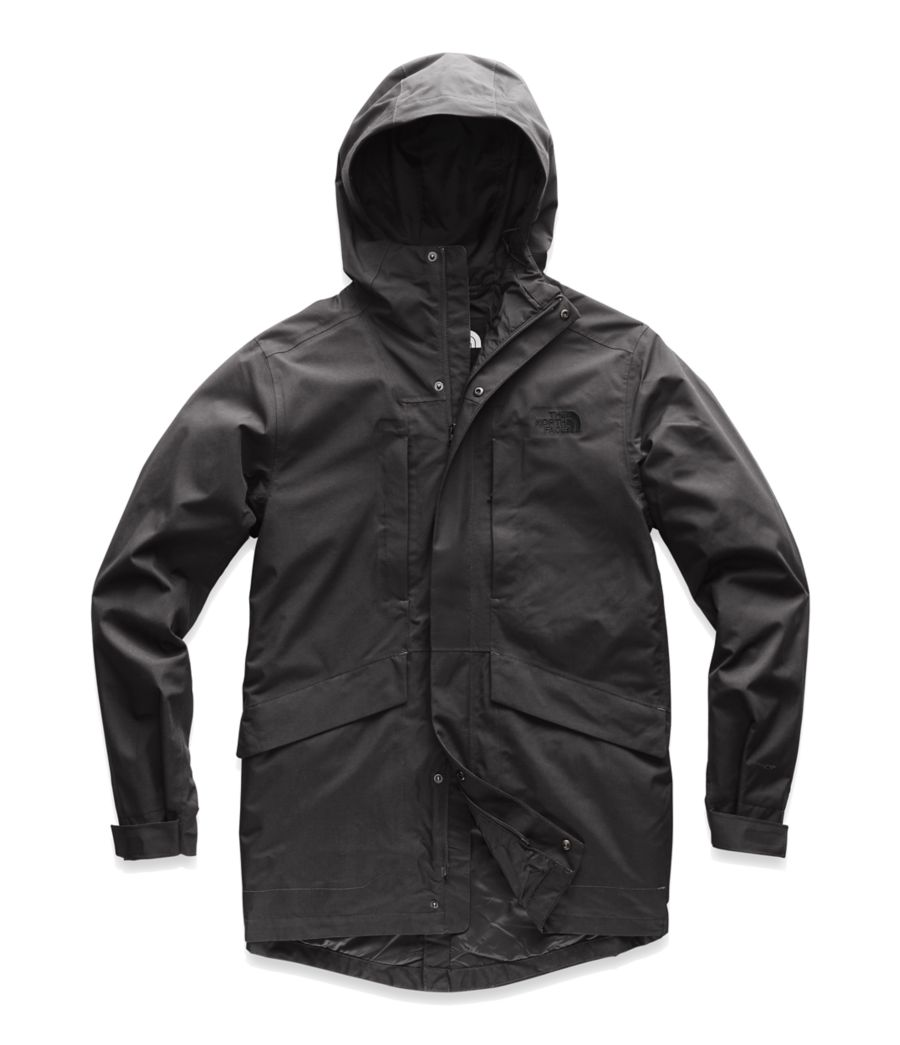 TRENCH EL MISTI TRENCH II POUR HOMMES-