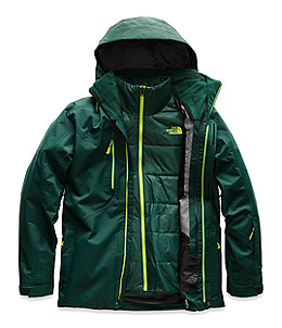 Shop Men s 3 in 1 Jackets   Triclimate Jackets   Free Shipping   The North  Face ccae5a457868