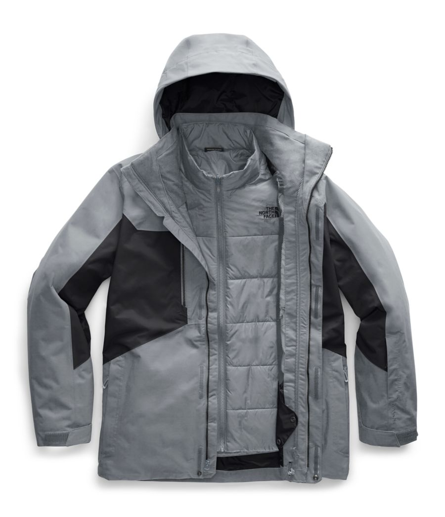 MEN'S CLEMENT TRICLIMATE® JACKET-