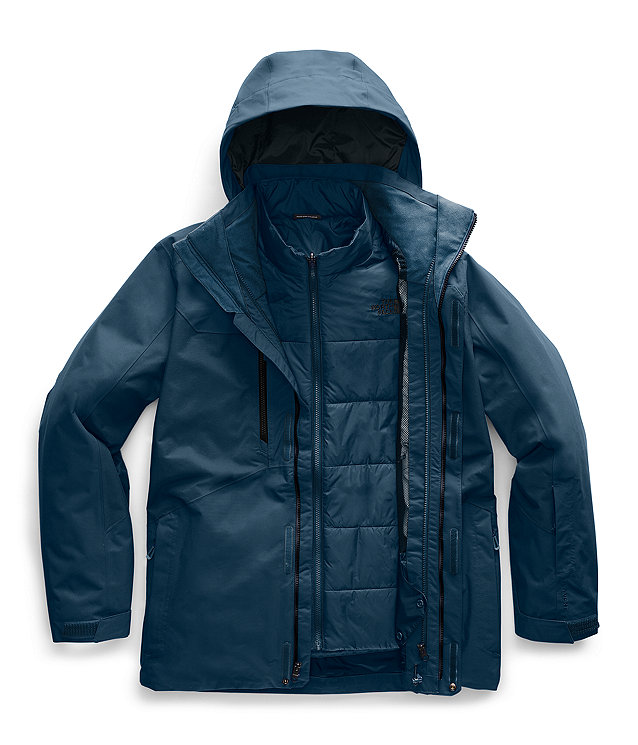 bd117f0c4 MEN'S CLEMENT TRICLIMATE® JACKET
